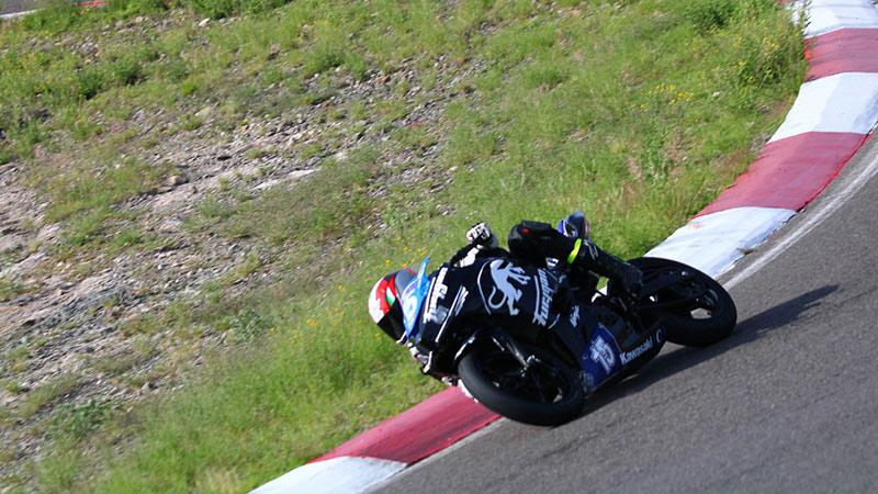 Joel Razon Racing Bike Mexico Queretaro Julio 2020 Jca Motorbikes Furygan Mexico 08