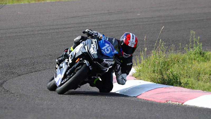 Joel Razon Racing Bike Mexico Queretaro Julio 2020 Jca Motorbikes Furygan Mexico 09