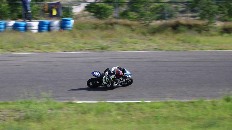 Joel Razon Racing Bike Mexico Queretaro Julio 2020 Jca Motorbikes Furygan Mexico 17