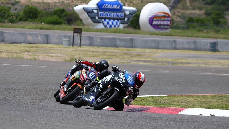 Joel Razon Racing Bike Mexico Queretaro Julio 2020 Jca Motorbikes Furygan Mexico 19