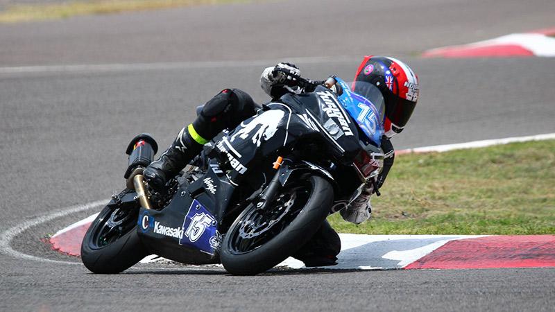 Joel Razon Racing Bike Mexico Queretaro Julio 2020 Jca Motorbikes Furygan Mexico 22
