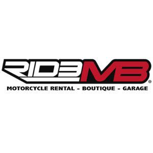 Ride Mb Jca Motorbikes Furygan